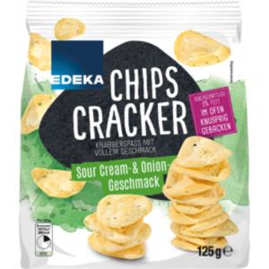EDEKA Chips Cracker