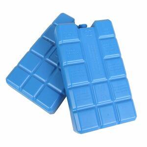 Kühlakkus Ice Blocks 2x400ml