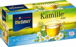 Meßmer Kamille 25x1,50g