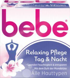 bebe® Relaxing Nachtpflege 50ml