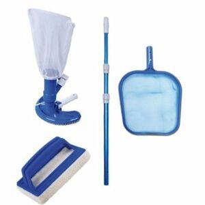 Mauk Pool Reinigungsset für kleine und mittlere Pools