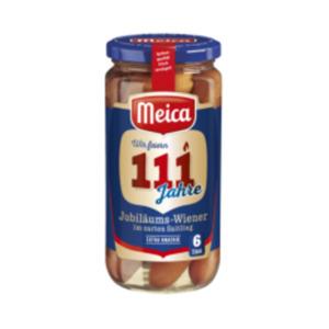 Meica Jubiläums - Wiener