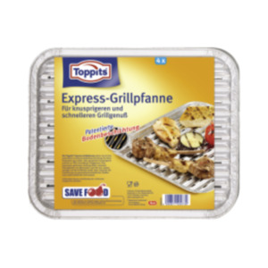 Express-Grillpfanne
