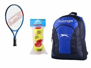 Slazenger Tennis Set Kinder