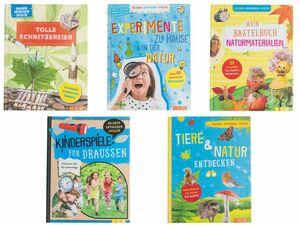Kinder-Aktivitätsbuch