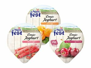 Omas Joghurt