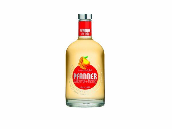 Pfanner Williams & Honig 35% Vol