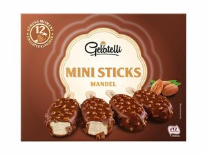 Mini-Sticks Mandel