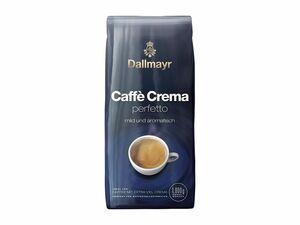 Dallmayr Caffè Crema perfetto/ Espresso intenso