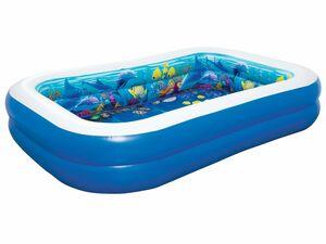 Bestway Kinder Pool Unterwasserwelt