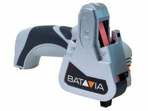 Batavia MAXXSHARP - 7,2V Li-Ion Akku Multi-Schleif-und Schärfgerät