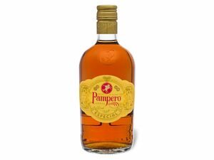 PAMPERO Rum Anejo Especial 40% Vol