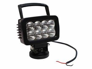 LAS Arbeitsscheinwerfer mit Hochleistungs LEDs 10-36V