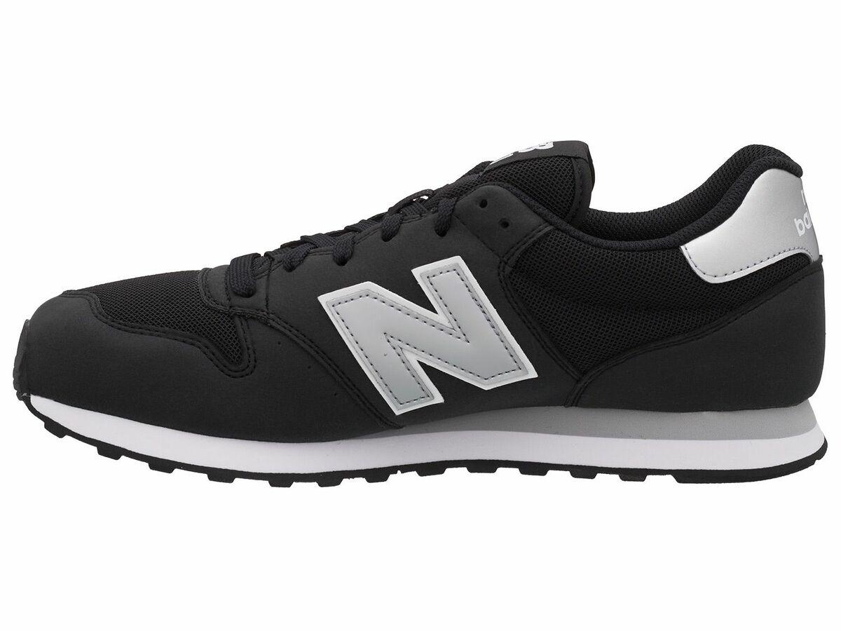 Bild 3 von New Balance Herren Sneaker 500