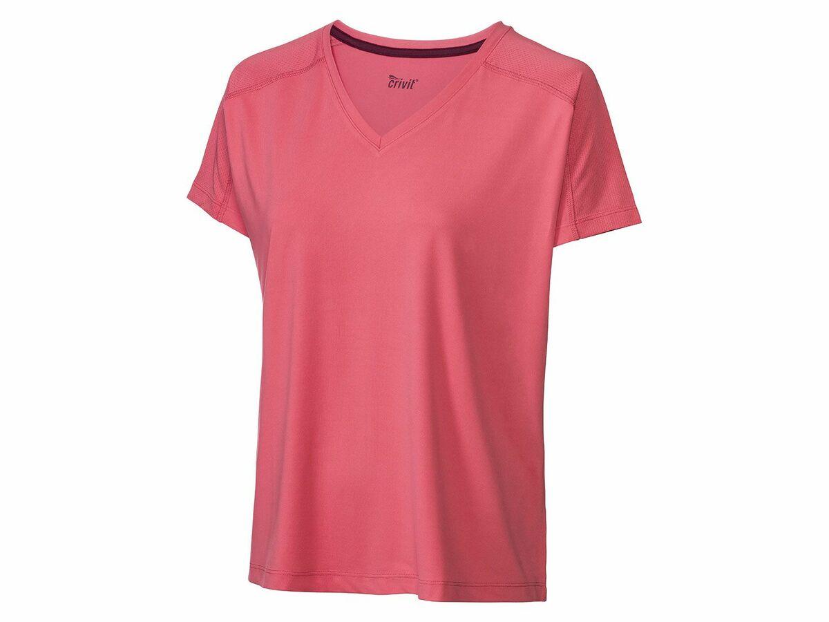 Bild 5 von CRIVIT® 2 Damen Funktionsshirts