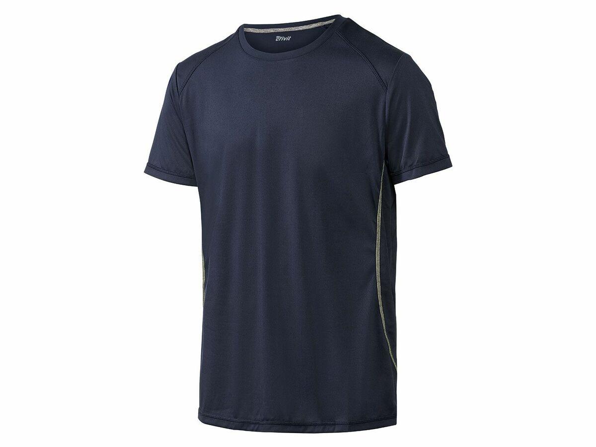 Bild 3 von CRIVIT® 2 Herren Funktionsshirts