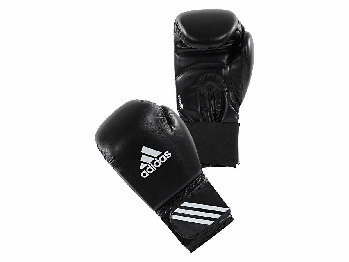 Bild 1 von adidas Boxhandschuh Speed 50