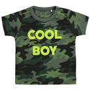 Bild 1 von Jungen T-Shirt in Camouflageoptik
