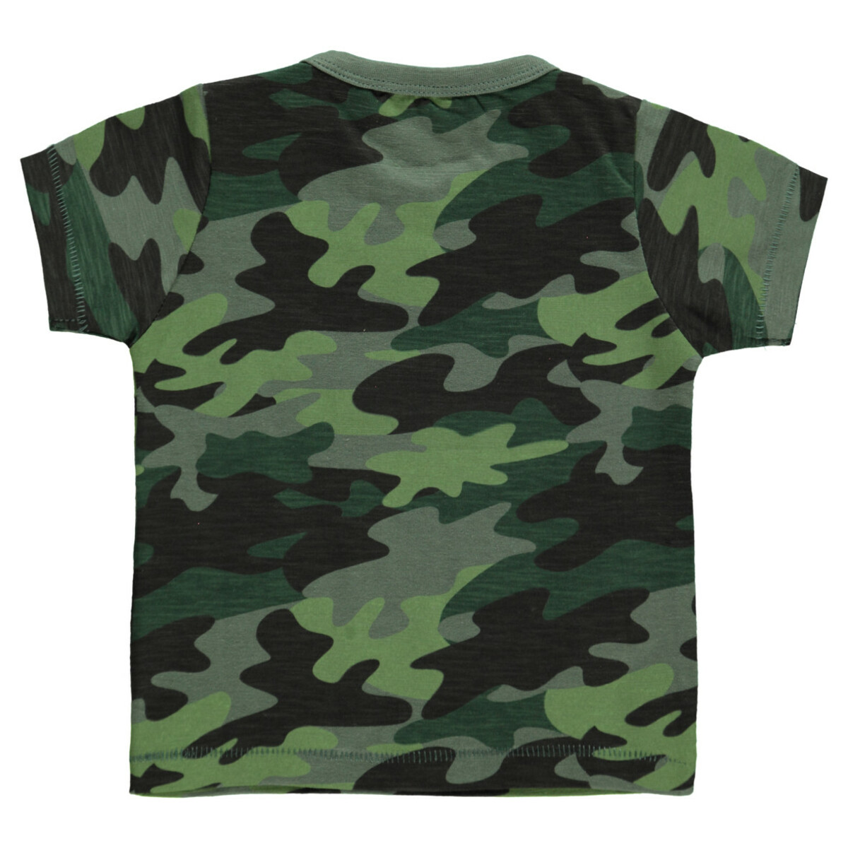 Bild 2 von Jungen T-Shirt in Camouflageoptik