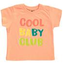 Bild 1 von Baby Shirt mit Wording Print