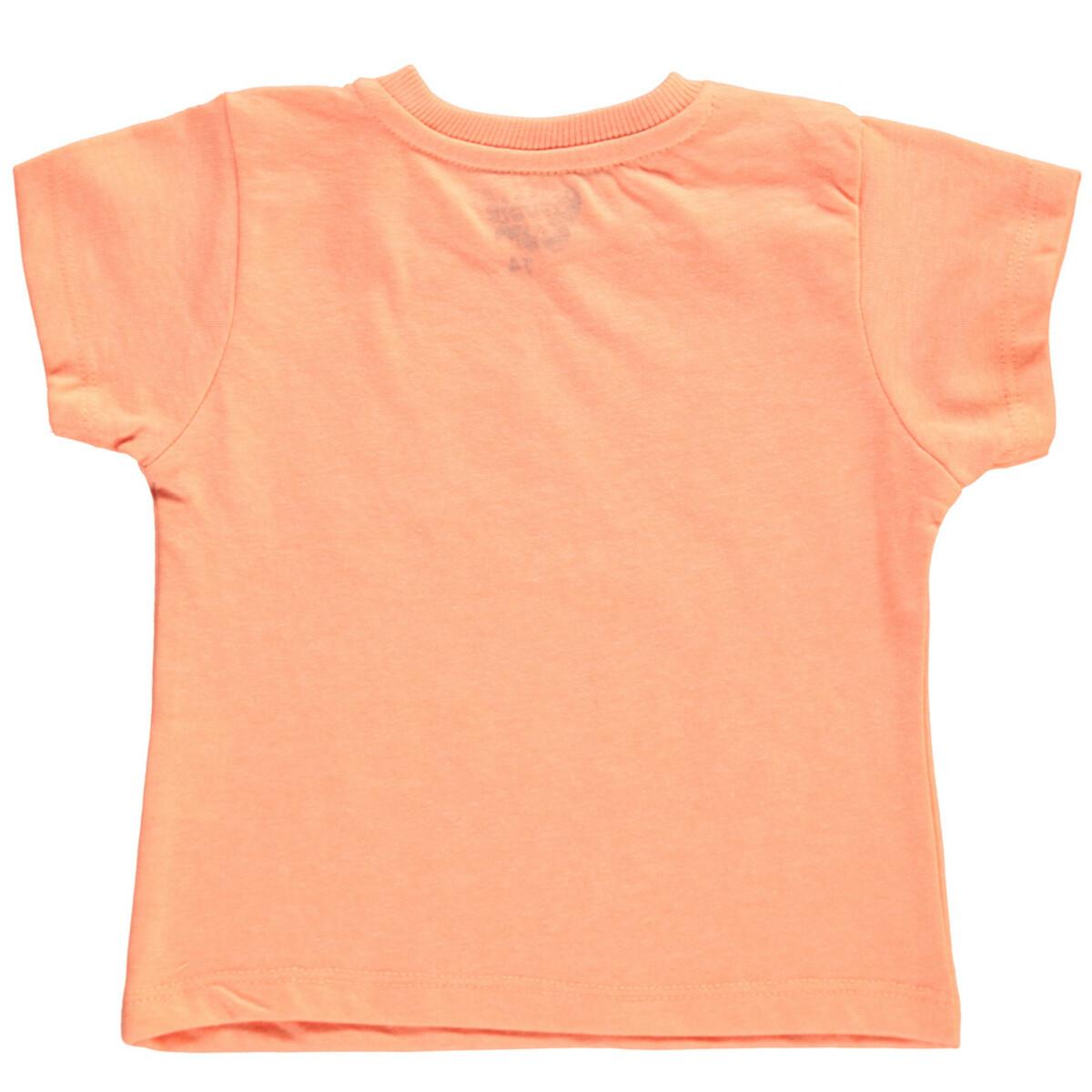 Bild 2 von Baby Shirt mit Wording Print