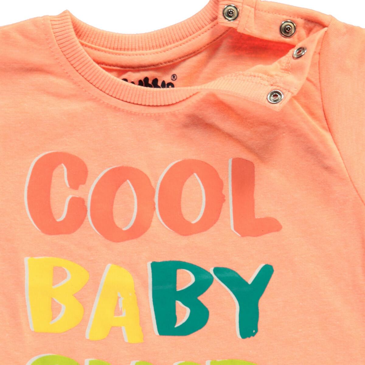 Bild 3 von Baby Shirt mit Wording Print