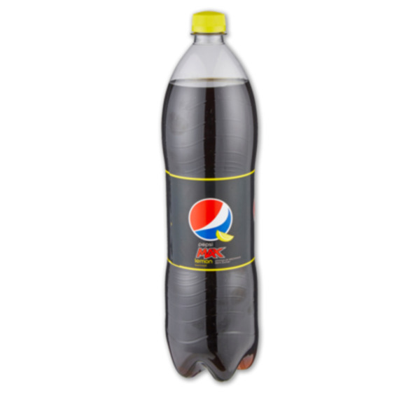 PEPSI*, PEPSI MAX, PEPSI Light, MIRINDA, oder SEVEN UP
