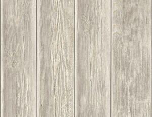 Papiertapete Holz Natur
