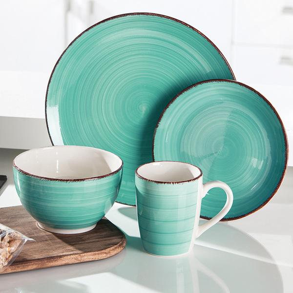 Casa Royale Keramik-Geschirr