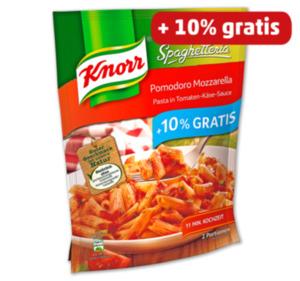 KNORR Spaghetteria