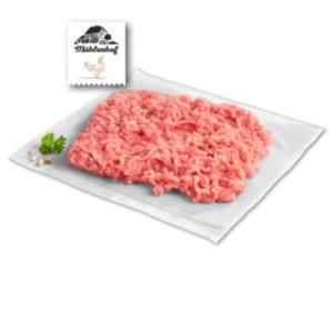 MÜHLENHOF Frisches Puten-Hackfleisch
