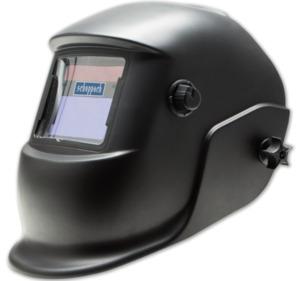 SCHEPPACH Automatik-Kopfschweißschild
