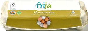 frija 12 frische Eier