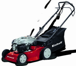 Einhell Benzin-Rasenmäher »GC-PM 46/3 S«