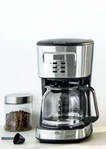 elta Kaffeemaschine mit Timer