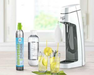Soda Trend Wassersprudler-Set