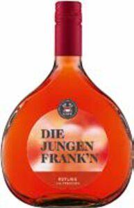 Gebietswinzergenossenschaft Franken Die jungen Frank'n
