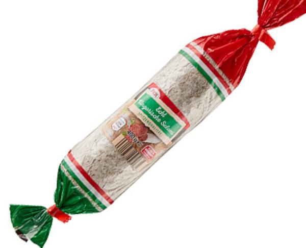 Echte Ungarische Salami