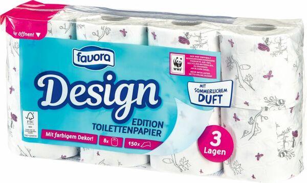 Netto Toilettenpapier