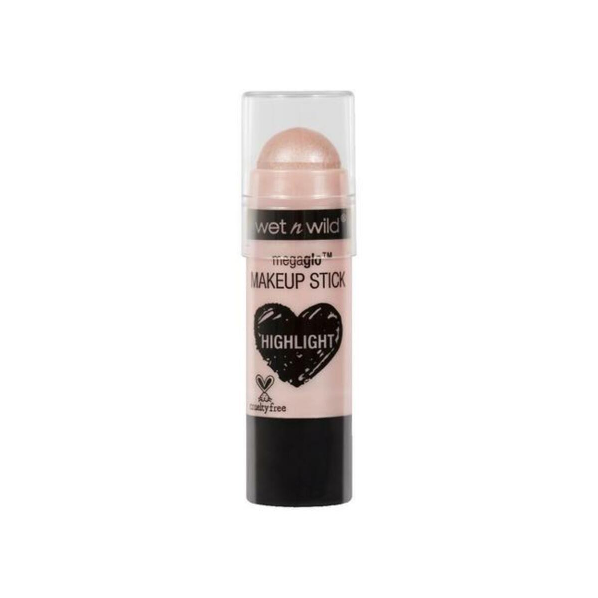 Wet n Wild MegaGlo Makeup Highlighter Stick - When The