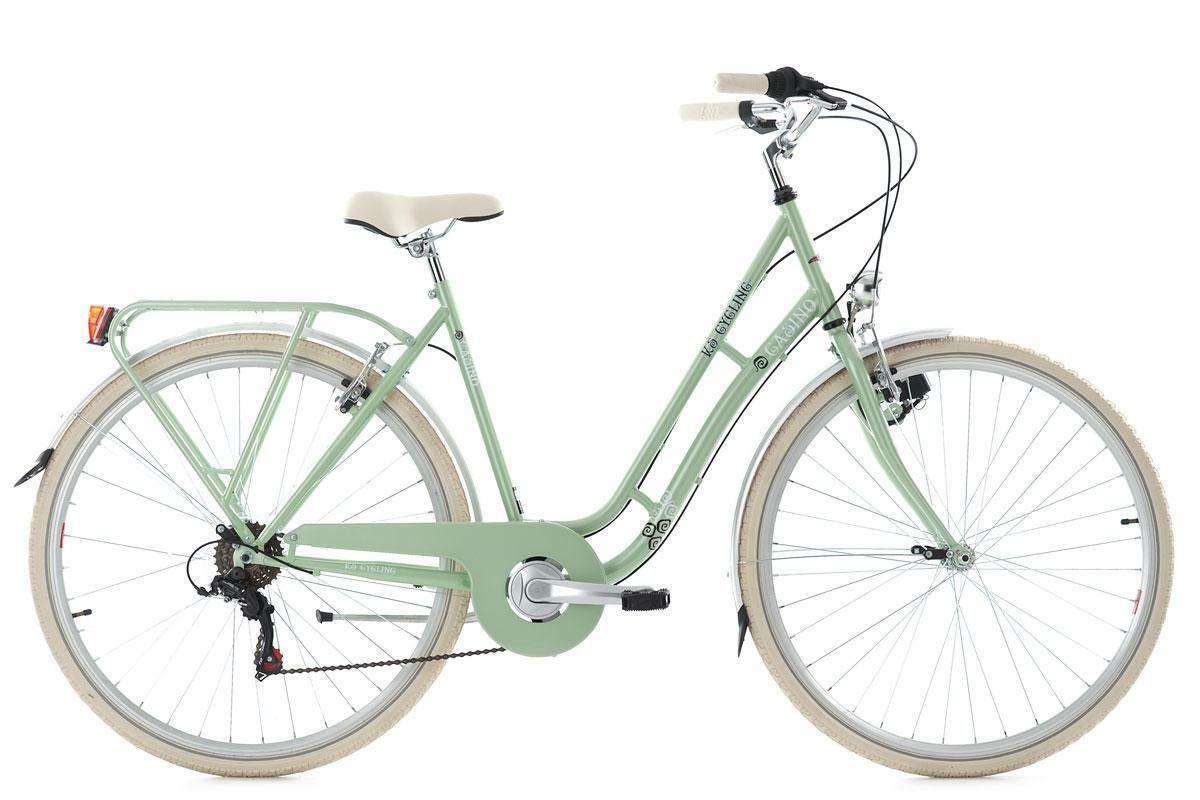 Ks Cycling Damenfahrrad Casino