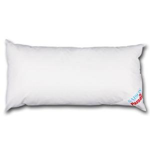 Paradies® Softy Prima Kopfkissen (40x80, weiß)