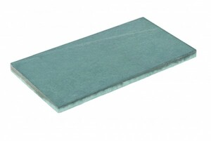 DIEPHAUS Platte Serra Maxi ,  80 x 40 x 4 cm, basalt
