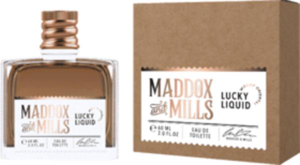 Maddox&Mills Eau de Toilette Lucky Liquid