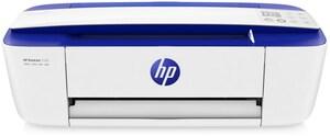 HP DeskJet 3760 Multifunktionsgerät Tinte college blue