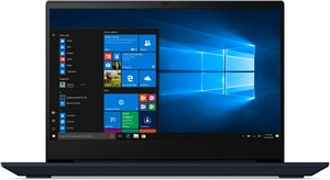 Lenovo IdeaPad S340-14IWL (81N7003FGE) 35,56 cm (14´´) Notebook abyss blue