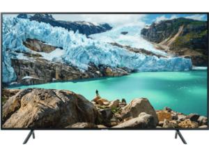 SAMSUNG UE 65 RU 7179 UXZG, 163 cm (65 Zoll), HDR 4K, SMART TV, LED TV, DVB-T2 HD, DVB-C, DVB-S, DVB-S2