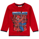 Bild 1 von MARVEL Spiderman Langarmshirt im Lagen-Look