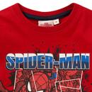 Bild 3 von MARVEL Spiderman Langarmshirt im Lagen-Look
