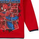 Bild 4 von MARVEL Spiderman Langarmshirt im Lagen-Look